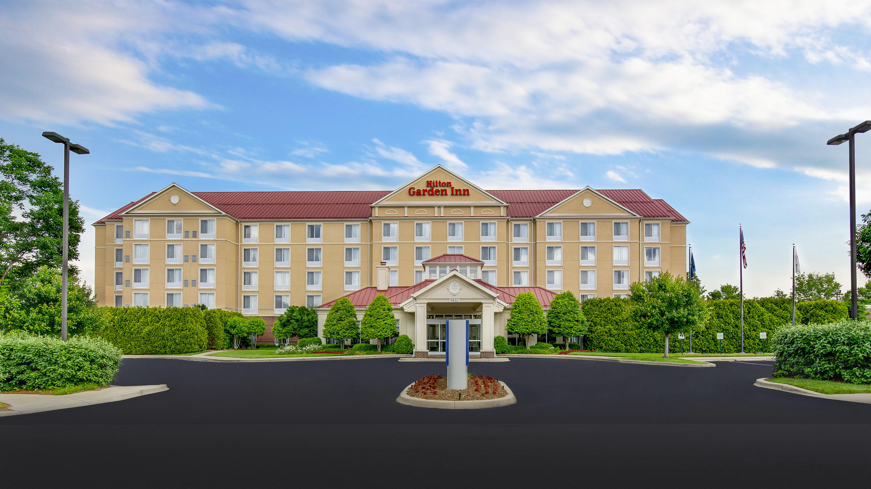 Musselman Hotels